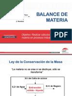 Balance de Materia2017