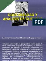 Contabilidad y Analisis de Cuentas