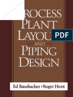 34968763 Process Plant Layout and Piping Design