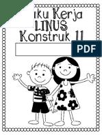 Buku Kerja Linus Konstruk 11