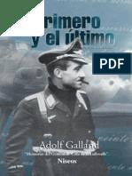Adolf Galland - El Primero y el Ultimo.pdf