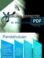 Sindrom nefrotik (1)