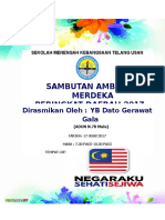 Buku Program Ambang Merdeka