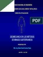 Geomecanica en los Métodos de Minado Subterráneos.pdf