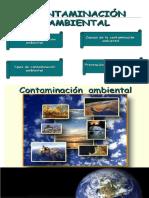 Informatica Basica ..... Comtaminacion Ambiental
