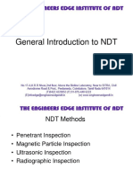 The Engineers Edge NDT-Introduction