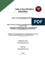 Documento Proyecto de Investigación Rev1 EPN