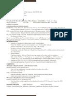 jinglan resume