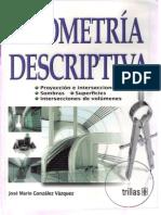 Geometría Descriptiva - ARQUILIBROS - AL.pdf