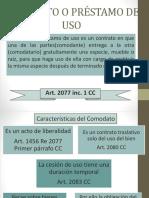 COMODATO O PRÉSTAMO DE USO.pdf