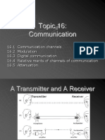 16 - Communication