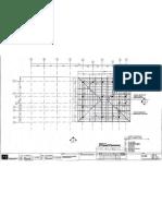 Gazebo Roof Framing Plan