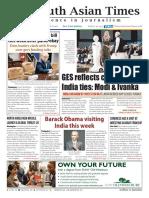 Vol.10 Issue 31 December 2-8, 2017