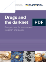 DRUGS AND THE DARKNET