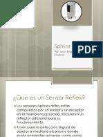 Sensores Refelx