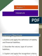 Chapter 7 Payables.pptx