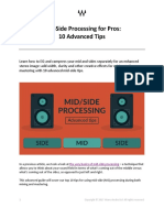 Ms Processing 10 Advanced Tips