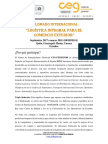 FEDEXPOR - Diplomado Internacional Logística Integral Para El Comercio Exterior Nacional (1)