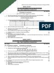 Model Papers for Nagpur MBA I Sem