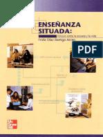Enseñanza situada - Frida Díaz Barriga Arceo-LIBROSVIRTUAL.COM.pdf