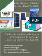solaire photovoltaïque, solaire thermique, Solaire thermodynamique, Mur à accumulation d énergie.pdf