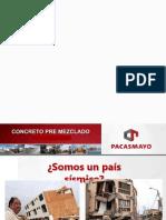 Concreto Premezclado Pacasmayo