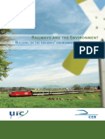 Railways and the Environment09