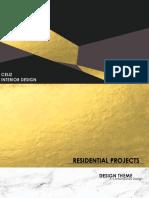 Detailed Portfolio Celiz 2017