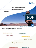 PMP_Project Quality Management_PMBOK_V4.0.ppt