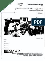 ENERGY SECTOR MANAGEMENT ASSISTANCE PROGRAMME -ESMAPvol.01.pdf
