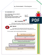 FS 5    Learning Assessment Strategies.docx