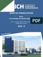2016-i Clase 9 Farmacologia