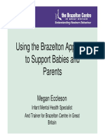 Eccleson-Using the Brazelton Approach to Support Babies and Parents11-11940
