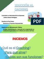 Introduccion Al Coaching[1]
