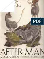 After Man_A Zoology of the Future