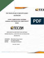 TECBA PITE 201U7