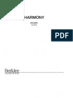 80365581 Berklee Harmony Complete