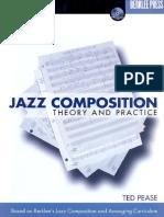 188291409 Jazz Composition