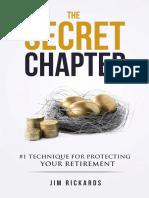 Secret Chapter Final