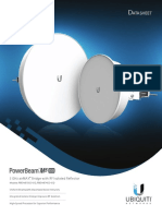 PowerBeam ISO DS
