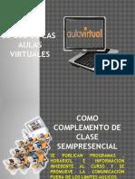 Aula Virtual Expo Listo