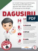 Poster Dagusibu