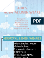 Hospital Linen Wears