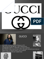 Gucci Presentation (2)