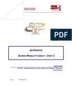 Report on the Dispersion Model SloveniaReport_on_the_dispersion_model_SloveniaReport_on_the_dispersion_model_SloveniaReport_on_the_dispersion_model_SloveniaReport_on_the_dispersion_model_SloveniaReport_on_the_dispersion_model_SloveniaReport_on_the_dispersion_model_SloveniaReport_on_the_dispersion_model_SloveniaReport_on_the_dispersion_model_Slovenia