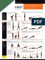 Mens Health - Fat Burn Workout