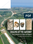 Digging at the Gateway