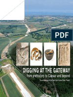 Digging at the Gateway
