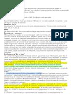 Dicionário Do ICMS