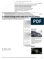 Accumulate Heritage Foods; Target of Rs 1205_ KR Choksey